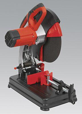 Sealey SM355D | Cut-Off Saw Ø355mm 230V Abrasive Disc Portable