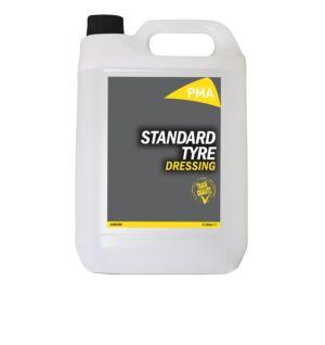 Tyre Dressing - Standard - 5 Litre STYRE5 PMA