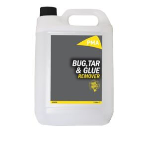 Bug, Tar And Glue Remover - 5 Litre TAR5 PMA