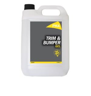 Trim And Bumper Gel - 5 Litre TRIM5 PMA