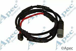 Brake Pad Wear Lead WIR5253 APEC