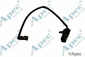 Brake Pad Wear Indicator WIR5325 APEC