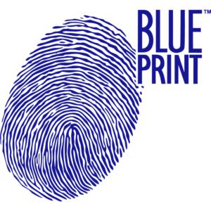 Brake Hose (Front Lh) ADN153272 by Blue Print