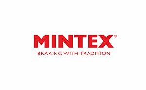 Mintex Car Brake Shoes front MGR60