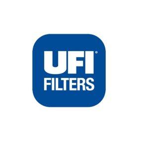 2500500 UFI Oil Filter Oil Cartridge