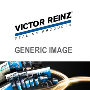 Crank case Gasket Set with crankshaft seal 08-34037-04 by Victor Reinz