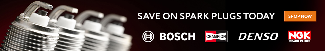 Save on Spark Plugs Today
