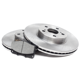 Brake parts for cars