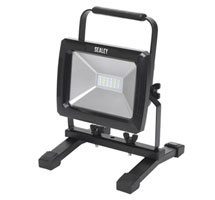 Flood Lights, Site Lights & Security Lights