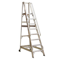 Ladders, Platforms, Steps & Stools