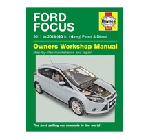 Work Shop Manuals