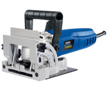 Planers, Jointers & Routers