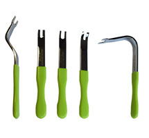 Trim Removal & Trim Tools