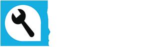 Radiator Aerosol Paint - Satin White - 400ml 5092847 HAMMERITE