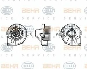 Air Conditioning fan 8EW009157-121 by BEHR