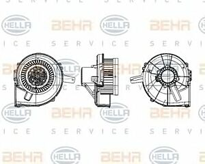 Air Conditioning fan 8EW009157-141 by BEHR