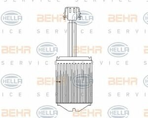 Air Conditioning Regulator 5HL351321-291 by BEHR