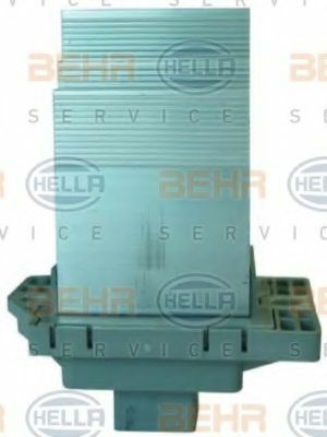 Air Conditioning Regulator 5HL351321-481 by BEHR