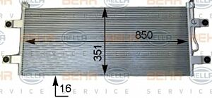 Air Conditioning 8FC351343-221 by BEHR