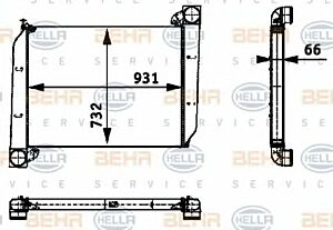 Air Conditioning 8ML376724-391 by BEHR