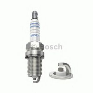 Bosch +8,FR7DC+,S8-4 0242235912 Spark Plug Ignition Super Plus