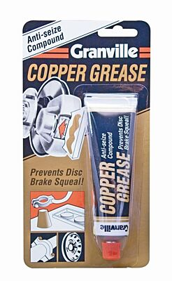 Copper Grease - 70g 0148A GRANVILLE