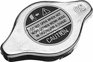 Intermotor Radiator Cap 75274