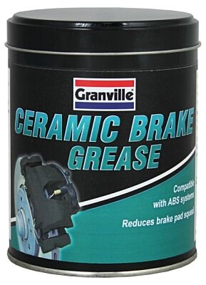 Ceramic Brake Grease - 500g 0841A GRANVILLE