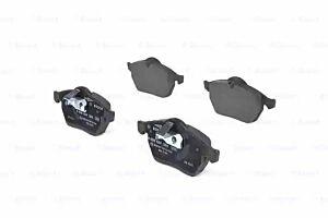 Bosch 0986424360 BP171 Brake Pad Set Disc Brake Front Axle