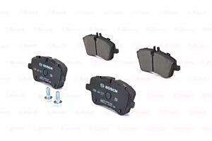 Bosch 0986424517 BP274 Brake Pad Set Disc Brake Front Axle