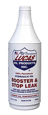 Hydraulic Oil Booster & Stop Leak 946ml 10019A LUCAS OIL