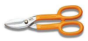 Beta Tools 1112 Tin Snips - Straight Wide Blade L: 375mm | 011120037