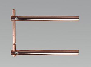 Sealey 120/803152 | Spot Welding Arms 250mm Plain Electrode Holder