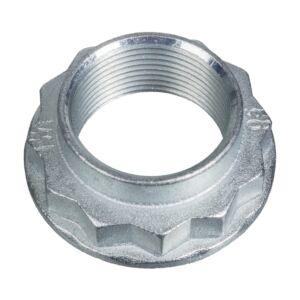 Axle Nut drive shaft stub 12181 by Febi Bilstein
