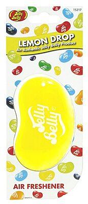 Lemon Drop - 3D Air Freshener 15217 JELLY BELLY