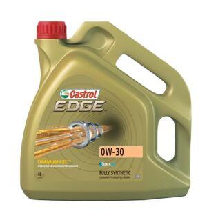 Edge 0W-30 - 4 Litre 1533EB CASTROL