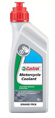 Motorcycle Coolant - 1 Litre 154D1C CASTROL