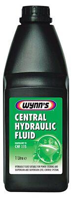 CHF - Central Hydraulic Fluid - 1 Litre 189869 WYNNS