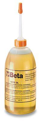 Beta Tools 1919L High Performance Air Tool Lubrication Oil 500ml   019190050