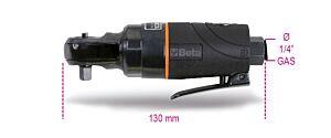 Beta Tools 1921 B1 Mini Reversible 1/4