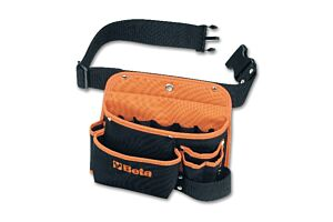 Beta Tool 2005PA/S Nylon Tool Belt with Pouches | 020050000