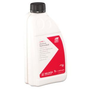 Central Hydraulic oil Fluid Lhm Plus - 1 Litre 24704 by Febi Bilstein