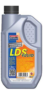 LDS Fluid - 1 Litre 2593A GRANVILLE