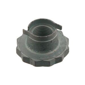Axle Nut drive shaft 30028 by Febi Bilstein