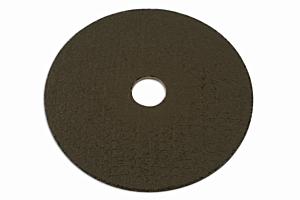 Abracs 115mm x 3.0mm Flat Cutting Discs Pack 10 | Connect 32056