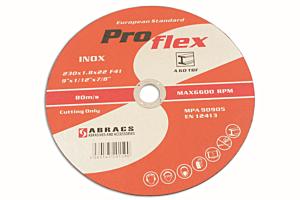 Abracs 230mm x 1.8mm Extra Thin Discs Box 25 | Connect 32071