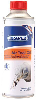 Draper 1L Air Tool Oil   34682