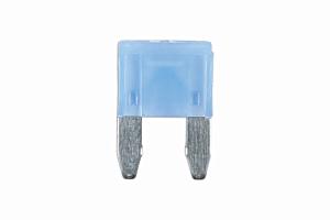 15amp LED Mini Blade Fuse 5 Pc | Connect 37142