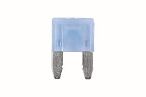 15amp LED Mini Blade Fuse Pk 25 | Connect 37172