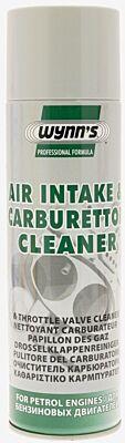 Air Intake & Carburettor Cleaner - 500ml 54179 WYNNS